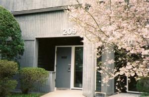 Chapel Hill, NC Office